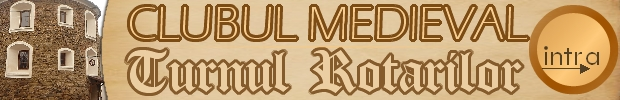 CLUBUL MEDIEVAL TURNUL ROTARILOR