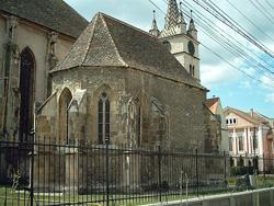 Capela Sfantului Iacob