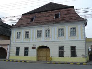 Casa Zapolya
