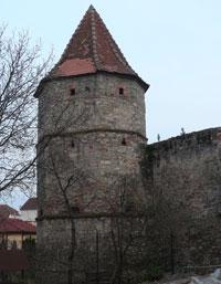 Turnul Octogonal